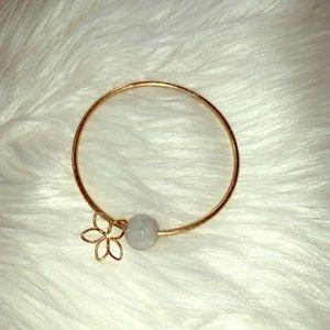 Jewelry - Hawaiian Gold Filled Bangle